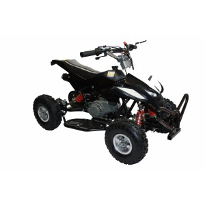 Quadrad mini pocket rocket quad bike